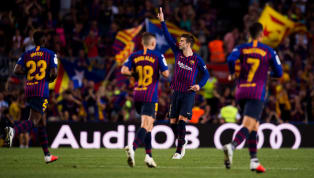 More Following the disappointment of their 2-2 draw with Girona on Sunday, Barcelona are back in action on Wednesday when they take on Leganes in another La...