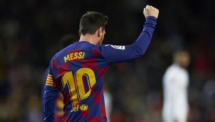 Viel hat nicht gefehlt, dassder großeFC Barcelonabeim Debüt seines neuen Chef-Trainers Quique Setién im Heimspiel gegen den FC Granada am Ende lange...