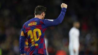 En el debut de Quique Setién al frente del Barca el mejor del mundo apareció para darle el triunfo a uno de los dos punteros de la Liga. Lionel aprovechó una...