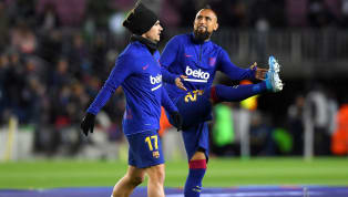 En el Barcelona, a pesar del sufrimiento para ganar al Ibiza en Copa (1-2) o a la reciente destitución de Ernesto Valverde, se respira buen ambiente en el...