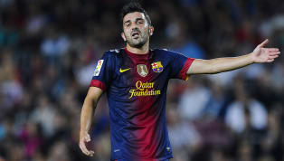 David Villa has revealed that he was '90% certain' that he would be signing for Arsenal before ultimately joining Atletico Madrid in 2013. The Gunners were...