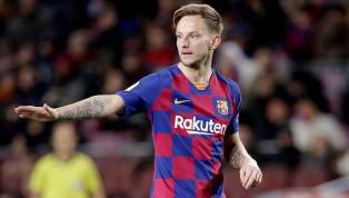 ​Barcelona are yet to rule out parting ways with midfielder Ivan Rakitić during the current transfer window, with Juventus said to be interested in signing...