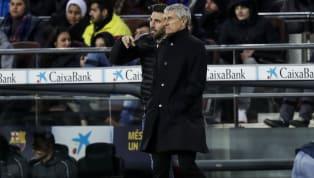 Cedera yang diderita oleh Luis Suarez membuat Barcelona kekurangan pemain yang dapat digunakan sebagai penyerang tengah. Penyerang asal Uruguay itu...