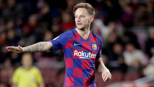 ​Manchester United are set to conduct their transfer business late in the January window, and have now made an enquiry for Barcelona's Ivan Rakitic. Ole...