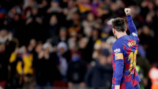 idal Barcelona captain Lionel Messi has revealed that he is not considering leaving Camp Nou and he will stay as long as he is wanted there. Now 32-years-old,...