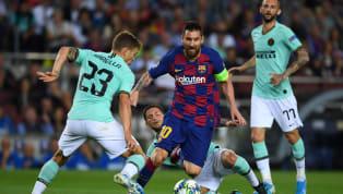 HLV Antonio Conte đã tỏ ra không đồng tình với các quyết định của trọng tài chính sau trận thua 1-2 trước Barcelona vào rạng sáng nay 03/10. Hành quân đến...