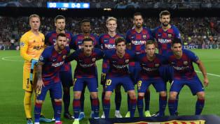 Sempat tertinggal gol cepat dari Lautaro Martinez,Barcelonaasuhan Ernesto Valverde tetap berhasil memenangkan pertandingan usai membalikkan keadaan di...