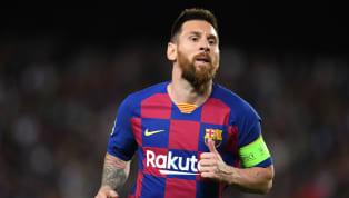 Siêu sao Lionel Messi vừa thiết lập nên một kỳ tích đáng nể trong sự nghiệp sau màn trình diễn ấn tượng ở trận đấu với Inter Milan vào rạng sáng nay....