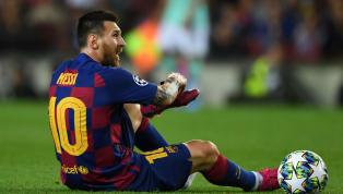 El futbolista argentino ha tenido un comienzo de temporada bastante accidentado con sus lesiones en el sóleo y el abductor, que han afectado notablemente a...