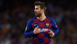 FC Andorra, the Spanish third-tier side owned by Barcelona centre-back Gerard Piqué, have signed the nephew of Colombian singer - and Piqué's wife - Shakira....