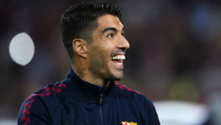 Barcelona strikerLuis Suárez admits that he's eager to get the club's busy Christmas schedule underway as Ernesto Valverde's side look to make up for a poor...