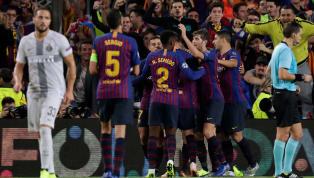 ElFC Barcelonaafrontaba su primer partido de Champions de la temporada sin Lionel Messi. Luis Suárez se colocó la batuta de líder y guió a los culés hacia...