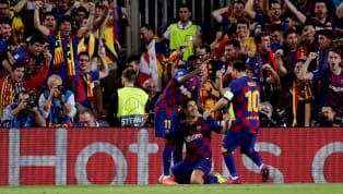 Le FC Barcelone se sort difficilement du défi interiste au Camp Nou (2-1). Après 10 minutes de jeu, l'Inter mène grâce à Lautaro Martinez. Les Blaugrana...