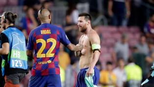 Nelson Semedo đã ca ngợi Arturo Vidal như là nhân tố quan trọng trong cuộc ngược dòng của Barcelona trước Inter ở vòng bảng Champions League rạng sáng 3.10...