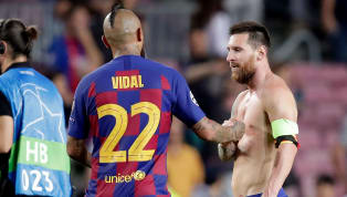 ​Lionel Messi praised the impact of Arturo Vidal after the Chilean produced an inspired substitute appearance to aid his side in their comeback victory over...