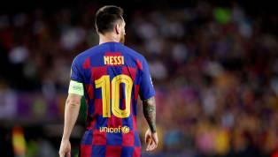 Tras completar su primer partido en su vuelta a los terrenos de juego y ser crucial en la victoria delFC Barcelonaante el Inter de Milán,Leo Messise...