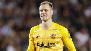 Barcelona are pushing to reward first-team goalkeeperMarc-André ter Stegen with a new long-term contract in Catalonia. The Germany international recently...
