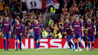 El FC Barcelona visita Ipurua para enfrentar al SD Eibar en la novena jornada de LaLiga Santander. A la caza del liderato, los hombres de Ernesto Valverde...