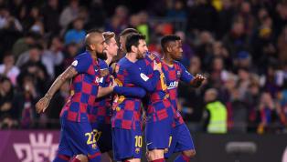 En difficulté, le FC Barcelone accueillait Leganés dans le cadre des quarts de finale de la Copa del Rey. Les hommes de Quiqué Sétien ont obtenu leur...