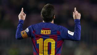 Tiền vệ Angel Di Maria cho rằng Lionel Messi xuất sắc hơn cảWayne Rooney, Zlatan Ibrahimovic, Cristiano Ronaldo hay Neymar. Angel Di Maria là một trong...