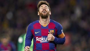 👥 XI ⚽ #BarçaLevante 💙❤ Força Barça! — FC Barcelona (@FCBarcelona_es) February 2, 2020  ALINEACIÓN   ¡Este es nuestro once inicial para enfrentarnos al...