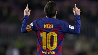 Lionel Messi'nin Barcelona'dan ayrılacağı söyleniyor. Arjantinli yıldızın, sportif direktör olarak Katalan ekibinde görev yapan eski takım arkadaşı Eric...