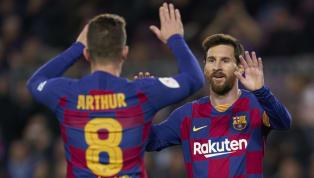 Ainda há muito o que acontecer ao longo da temporada 2019/2020, mas o Barcelona já começa a pensar em 2020/2021. Uma imagem obtida pelo jornal Mundo...