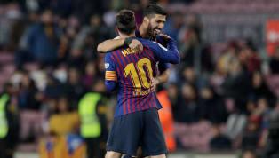 El astro argentino del FC Barcelona alcanzó la redonda cifra de 400 goles en La Liga, una marca nunca antes batida. A lo largo de todas sus temporadas como...