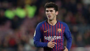 ElFC Barcelonaconsiguió una sufrida victoria en el Camp Nou frente al Real Valladolid gracias al gol de penalti deLeo Messi, que al filo del pitido...