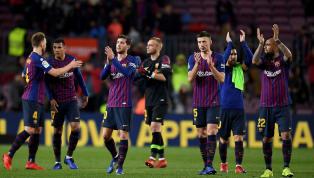 Kontroversi terjadi pada leg kedua babak 16 besar Copa del Rey 2018/19 ketika Barcelona meraih kemenangan 3-0 atas Levante di Camp Nou pada Jumat (18/1) dini...