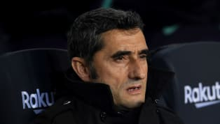 ​​Barcelona manager Ernesto Valverde has insisted that he is not frustrated with the wait for new players in the January transfer window, with the club linked...