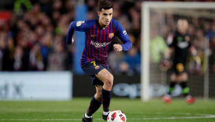 ​​Liverpool coach Jurgen Klopp has dismissed the notion of a return for ​Barcelona midfielder Philippe Coutinho, saying that a potential transfer is not on...
