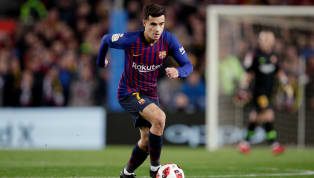 ​Premier League side ​​Chelsea have expressed interest in signing ​Barcelona playmaker Philippe Coutinho and have reportedly asked the Catalan giants to keep...