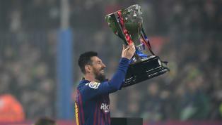 Tras la conquista de LaLiga número 26 por parte del FC Barcelona, varios jugadores de la actual plantilla amplían su palmarés como jugadores con más títulos...