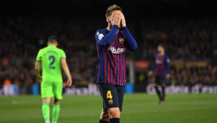 Le FC Barcelone a vécu une soirée cauchemardesque ce mardi. Une grande désillusion qui a laissé tous les supporters barcelonais dévastés. Peu après cette...