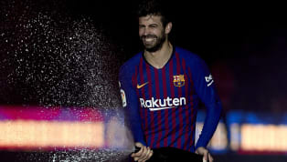 ​Barcelona defender Gerard Pique was unsuccessful in an attempt to buy National League side Notts County for £20m this summer.  The former Manchester United...