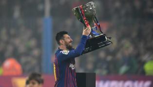 Ambisi untuk mendapatkan gelar juara Champions League terlihat jelas di Barcelona pada musim 2018/19. Tim yang bermarkas di Camp Nou itu menargetkan titel...