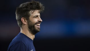 ​Former Manchester United defender Gerard Piqué insists that he doesn't have any regrets about joining the club at the start of his career, adding that his...