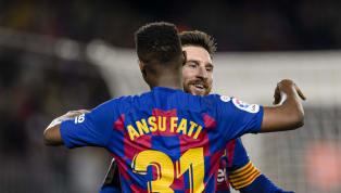 Barcelonaberhasil melupakan kekalahan dari Valencia dan kembali ke jalur kemenangan saat menjamu Levante dalam lanjutan pertandingan pekan ke-22 La...