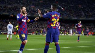 El Barcelona continúa con su mejoría después de ganar hoy en su partido en el Camp Nou ante el Levante (2-1). Los azulgrana empezaron enchufados y avisaron...