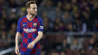 ​Barcelona midfielder Ivan Rakitic could make a summer switch to Atlético Madrid, with his stay at Camp Nou seemingly coming to an end. The Croatian moved to...