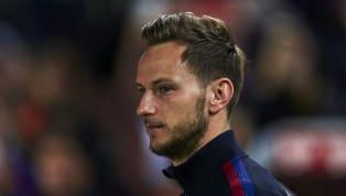 Cantonné au banc de touche cette saison auFC Barceloneet surtout en fin de contrat en juin 2021, le milieu de terrain croateIvan Rakiticdevrait quitter...