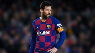O clima esquentou pelas bandas do Camp Nou ao longo dos últimas dias, com uma 'troca de farpas' entre o diretor esportivo Eric Abidal e o seis vezes melhor do...