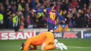 A dominant Barcelona met little resistance from Manchester United as they eased to a comfortable 3-0 victory at Camp Nou. Ahead of the game, United fans...