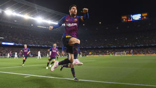 ​​Barcelona manager, Ernesto Valverde has hailed Argentinian superstar, Lionel Messi, claiming that the striker always gets the club out of difficult...