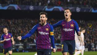 Seit Dienstagabend stehen die ersten beiden Champions-League-Halbfinallisten fest. Der FC Barcelona machte den Einzug in die Runde der letzten Vier mit einem...