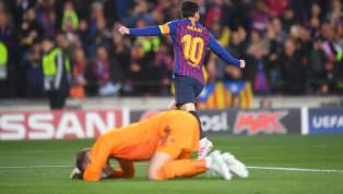 David de Gea n'a pas aidé son équipe à résister au FC Barcelone. Coupable d'une faute de main, il a même plombé les siens qui ont vu leur chance se réduire...