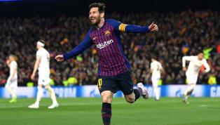 El jugador azulgrana dio una exhibición ante el Manchester United para guiar a su equipo a las semifinales de Champions y estuvo a punto de anotar el gol con...
