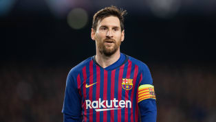 ​Argentina and ​Barcelona superstar, Lionel Messi is without doubt one of the greatest players in the history of the sport, if not the greatest, with the...