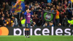 Pressão, irregularidade técnica, vaias. Não é de hoje que Philippe Coutinho convive com este cenário no Barcelona, sendo cobrado por torcedores e imprensa...